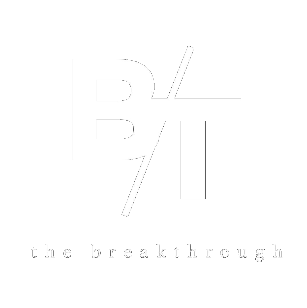 The Breakthrough Official